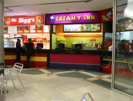 Mr biggs|Restaurants | Fast Food Restaurants - Lagos