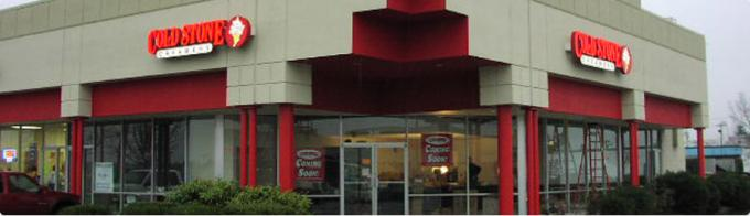Cold Stone Creamery|Restaurants | Beverages & Ice Cream Parlours - Lagos