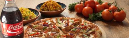 Dominos Pizza|Restaurants | Fast Food Restaurants - Lagos